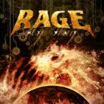 Rage: My Way EP - (2016)