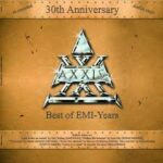 Axxis: 30th Anniversary Best of EMI Years