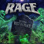 Rage: Let Them Rest In Peace EP (2019)