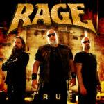 Rage: True EP (2020)